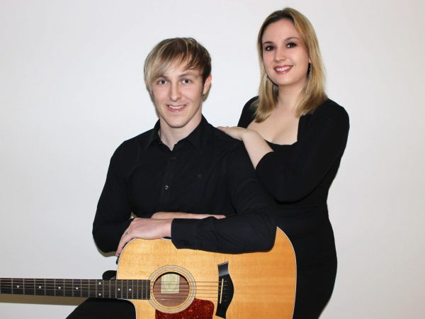 Kodiak-Avenue Acoustic Duo South Wales Aberdare Cardiff Swansea