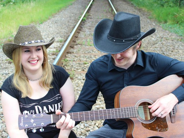 Kodiak Avenue Acoustic Duo South Wales
